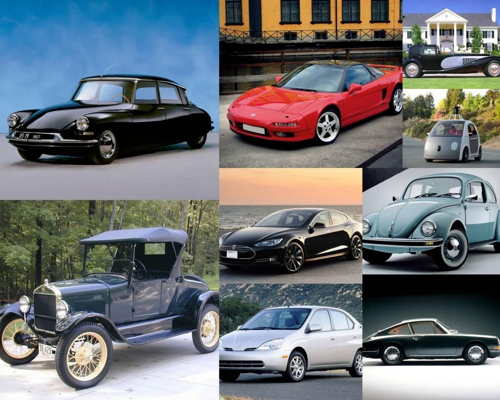Знаменитые итальянские автомобили: марки, история и фото