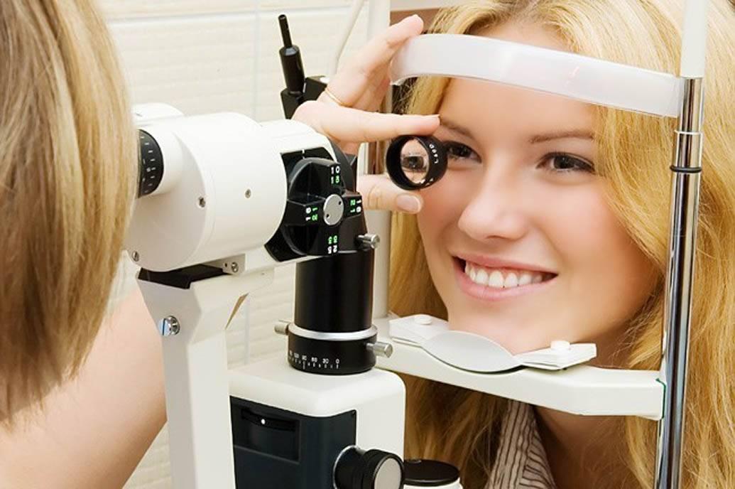 Лечение глаукомы в германии