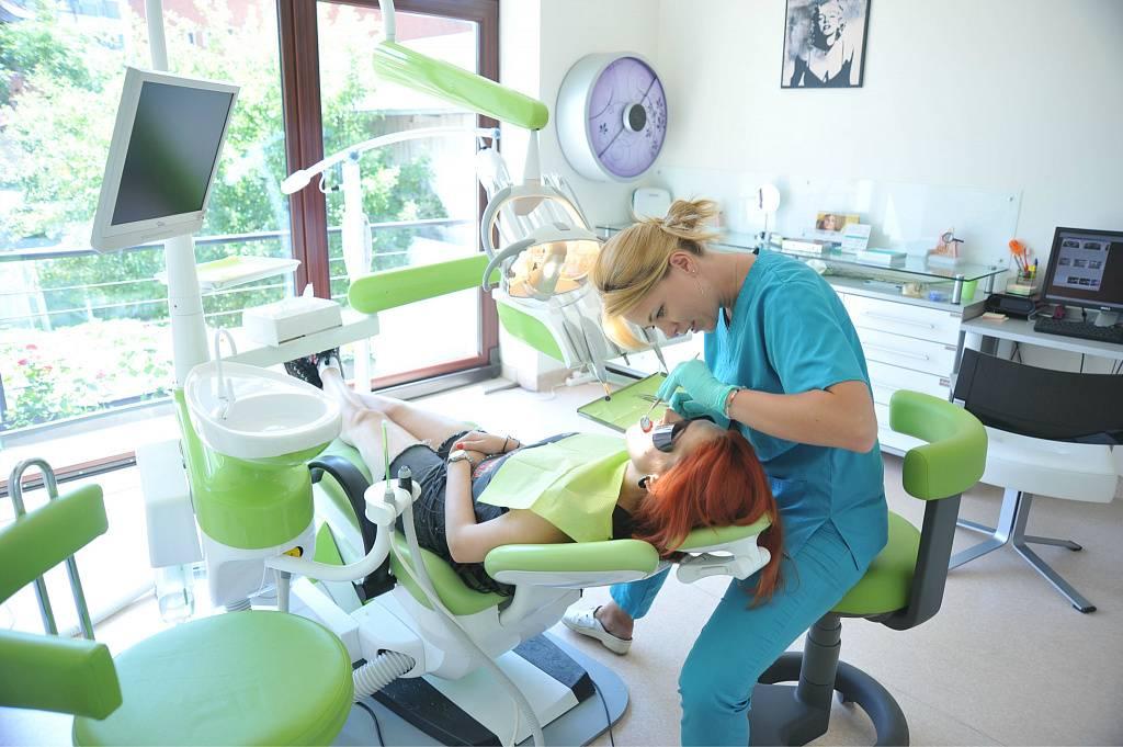 Лечение корневых каналов в германии: клиники, отзывы, цены