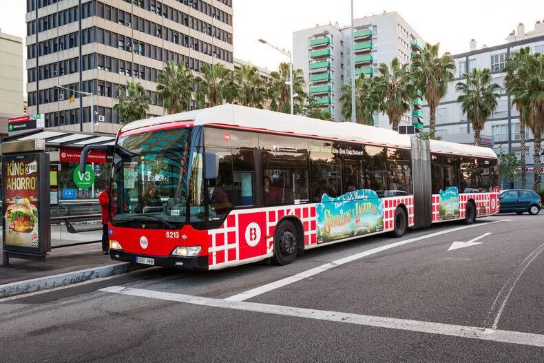 Автобусы бас туристик в барселоне — отзывы, экскурсионные маршруты и остановки у достопримечательностей, билеты и цены на barcelona bus turistic
