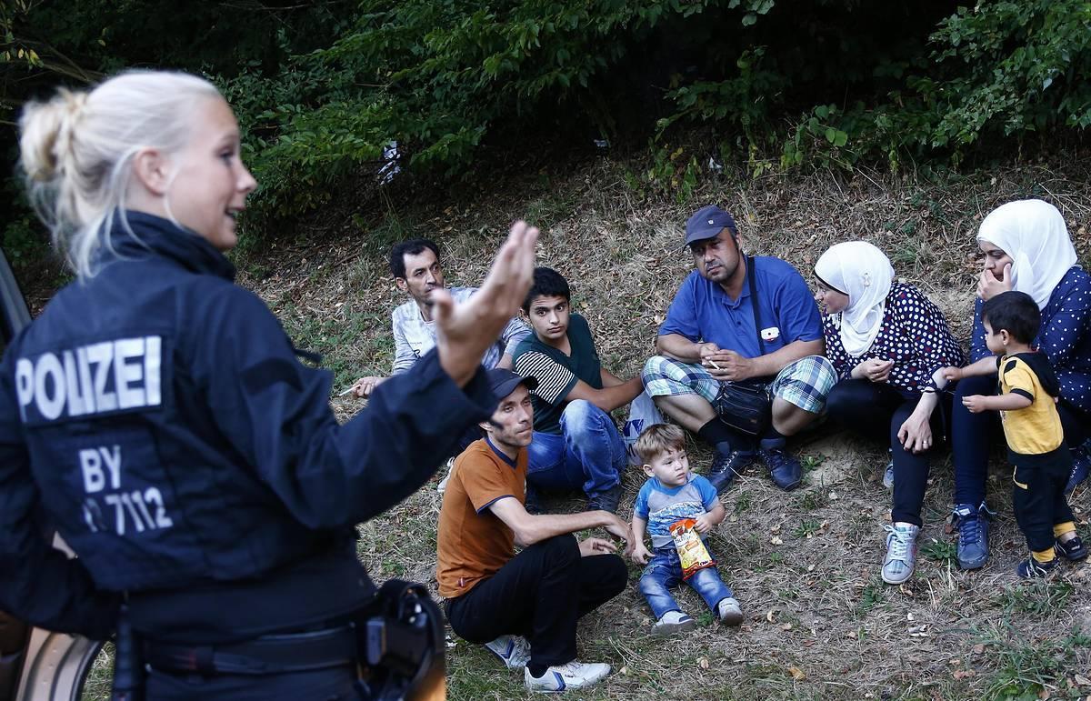 Политическое убежище в италии