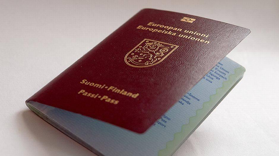 Как получить гражданство финляндии гражданину рф от а до я