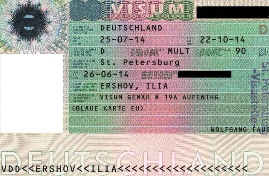 Воссоединения семьи в германии в 2021 году: закон, документы, сроки