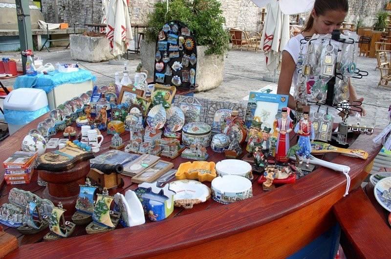 Сувениры из черногории: цены, фото, описание, где купить