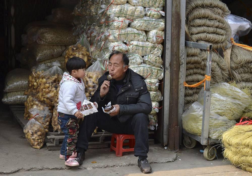 Жизнь в китае для русского иммигранта