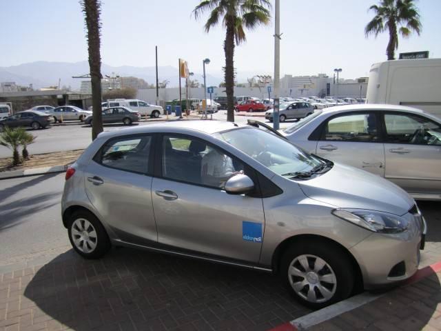 Сколько стоит автомобиль в израиле?