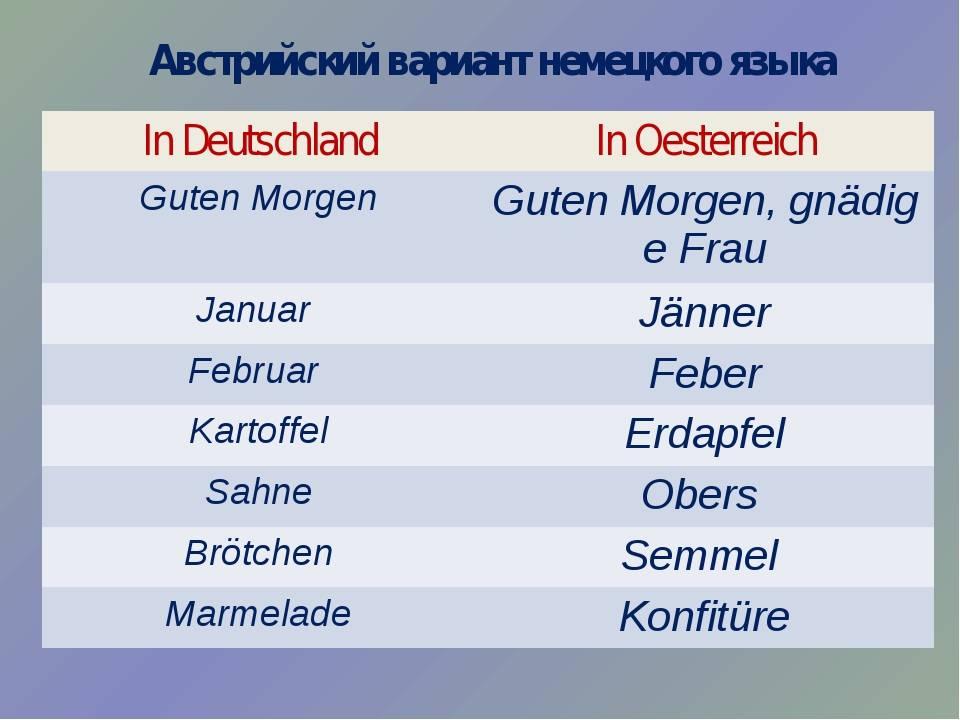 Официальный или разговорный, столичный или периферийный язык в польше: на каком из них говорят и пишут?