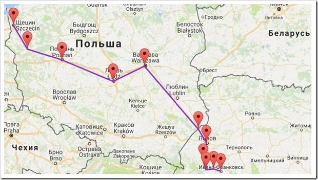 Как добраться прага - краков. автобус и поезд | budgettravel.by