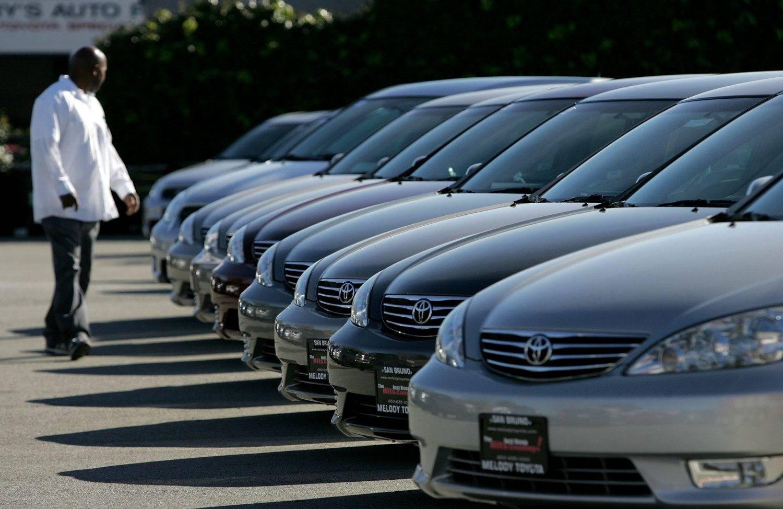Прокат автомобилей в мюнхене: как правильно выбрать машину