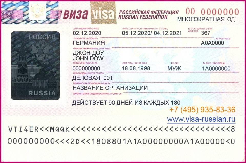 Как получить визу в Италию в Санкт-Петербурге