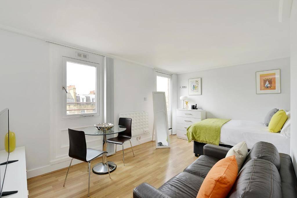 О недвижимости и аренде жилья в лондоне: как снять квартиру | know abroad