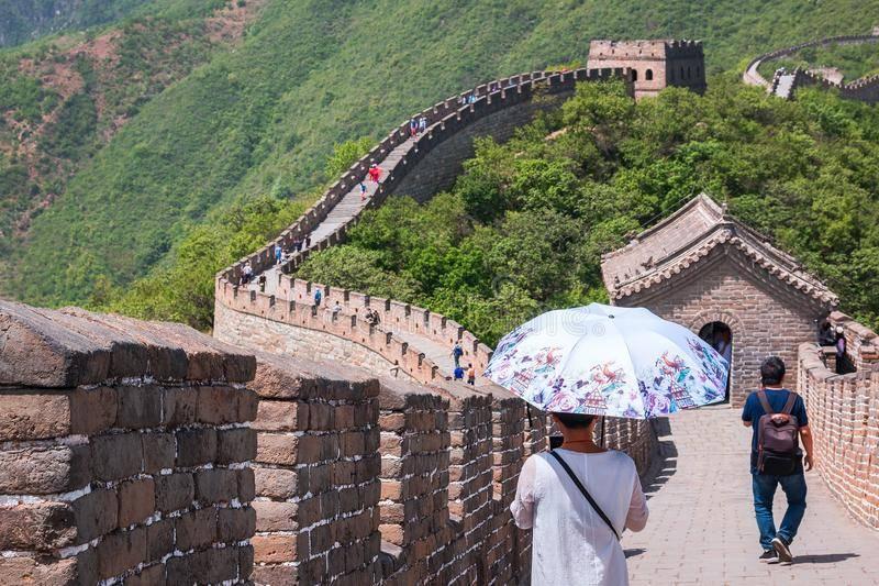 Китайская стена – какой участок выбрать