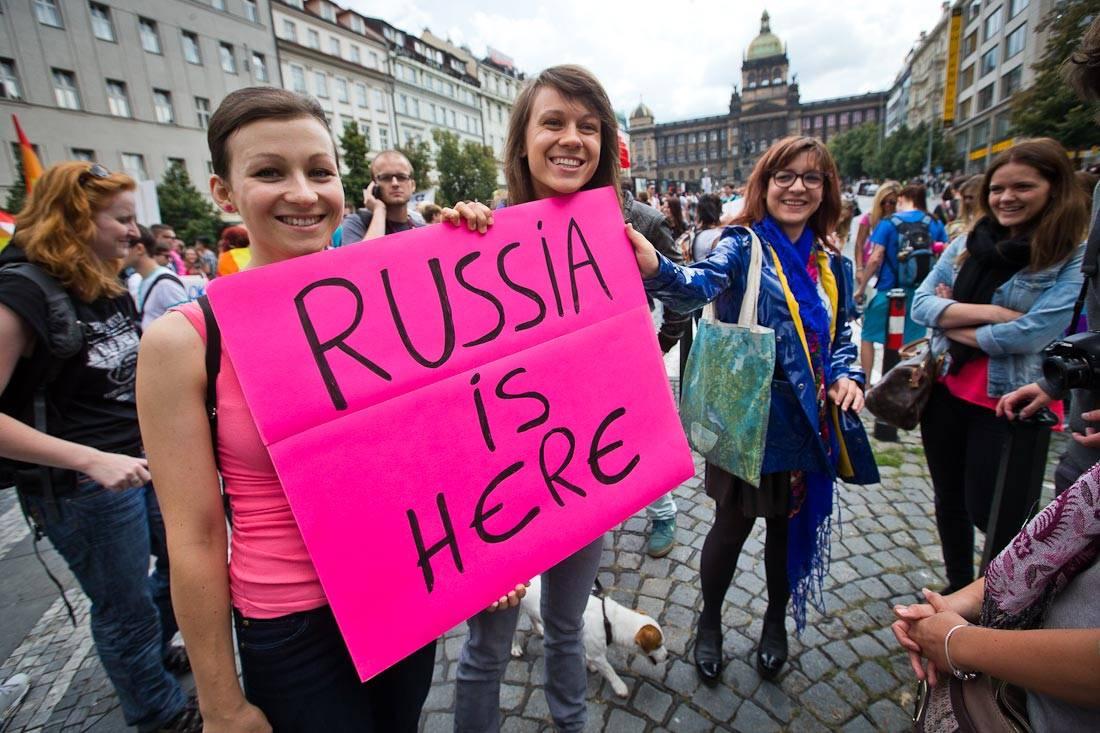 Все о жизни русских в Германии в 2021 году