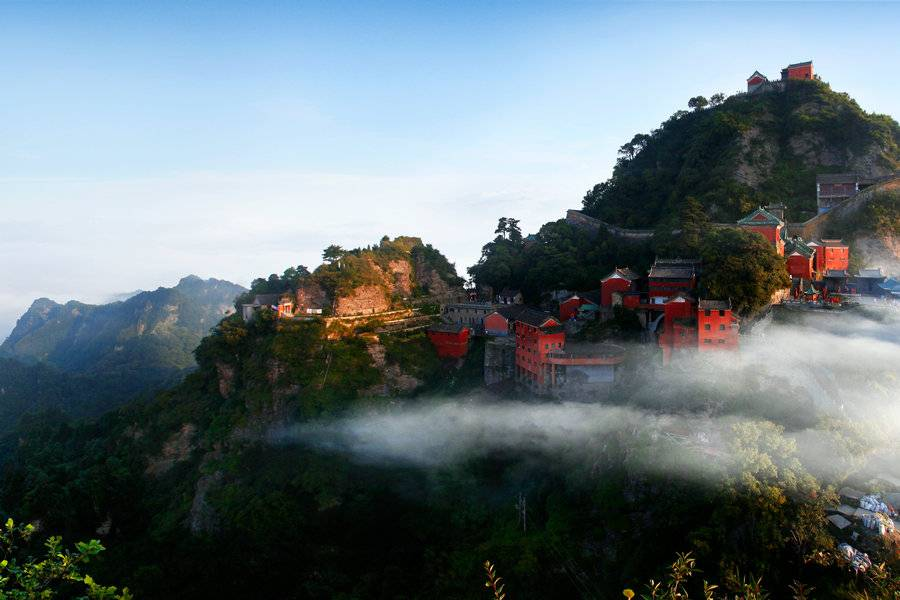 Ухань китай: карта и достопримечательности