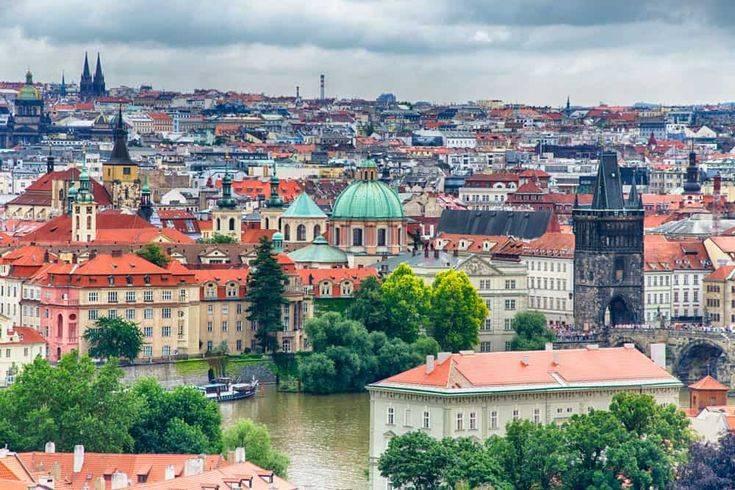 Где в чехии получать высшее образование — в праге, либерце, или брно?