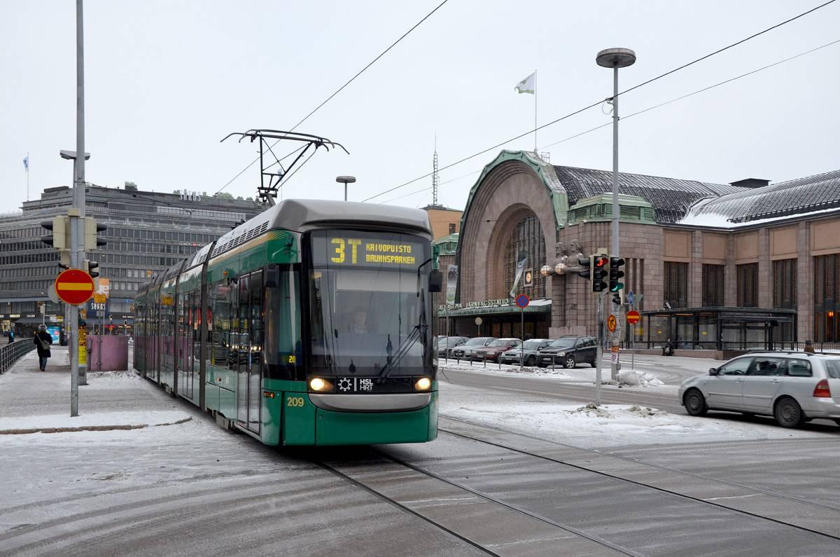 In-finland :: метро хельсинки