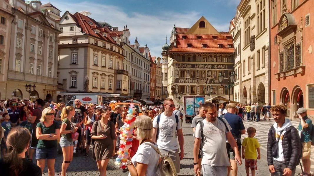Как открыть свой бизнес в чехии и сколько это стоит. бизнес план для открытия бизнеса в чехии