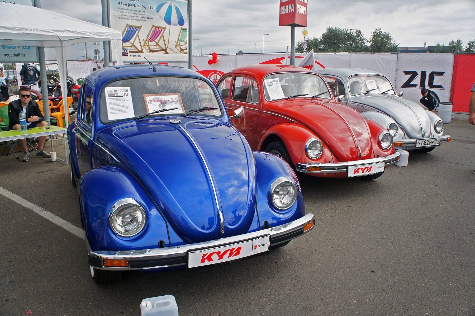 О наиболее известных марках немецких авто