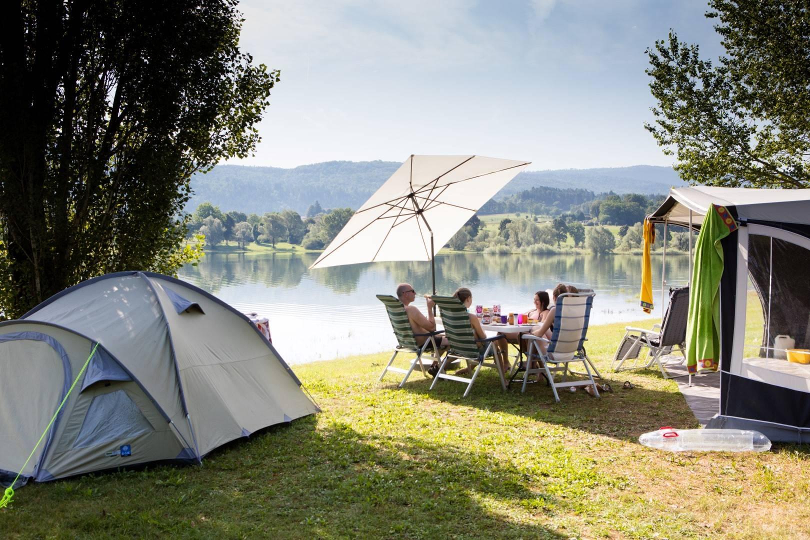 Топ-7 мест в европе, куда стоит отправиться на отдых с палаткой — soulblog.ru