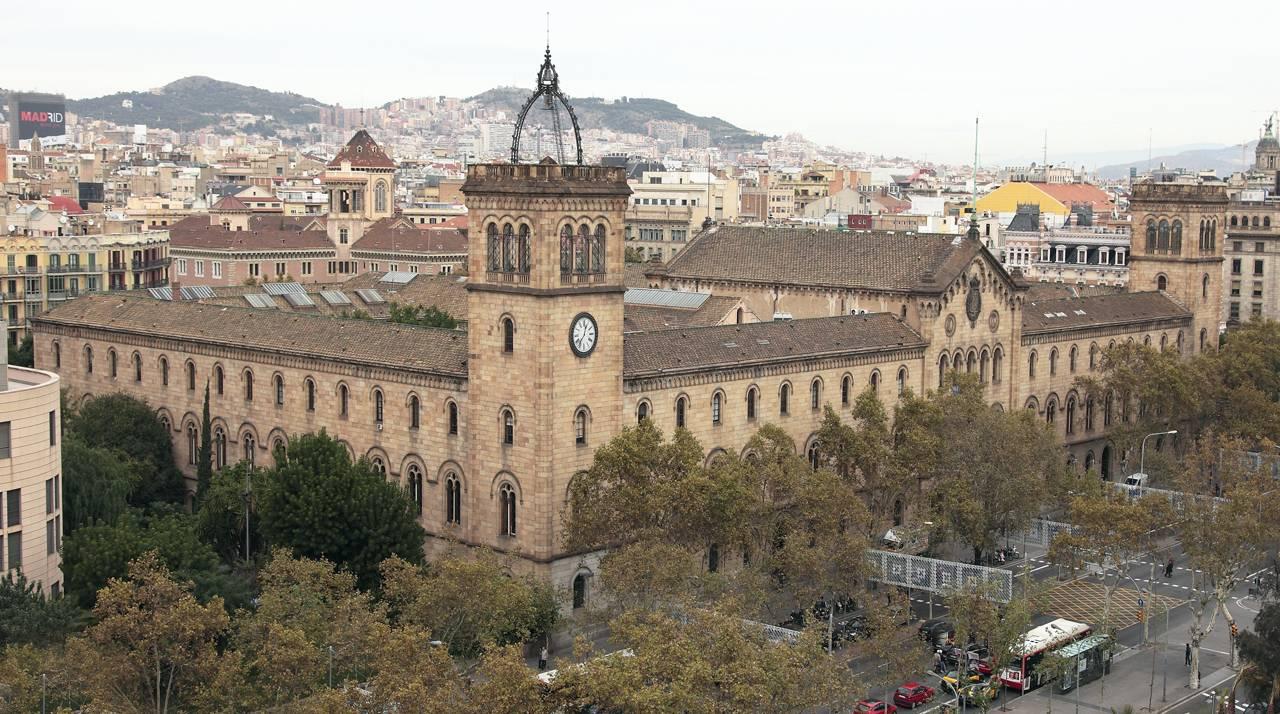 Iab – институт искусств в барселоне (institute of the arts barcelona). испания по-русски - все о жизни в испании