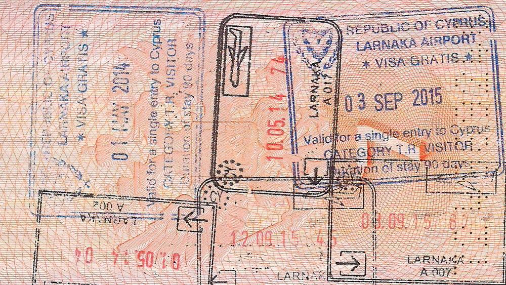 Виза на кипр для россиян (бесплатно) – актуально в 2021 г.
