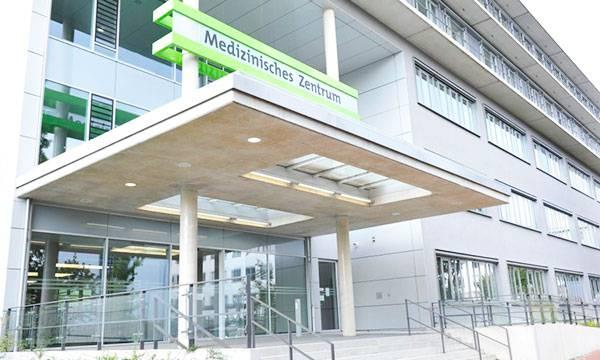 Университетская клиника эссен - лечение онкологии в германии