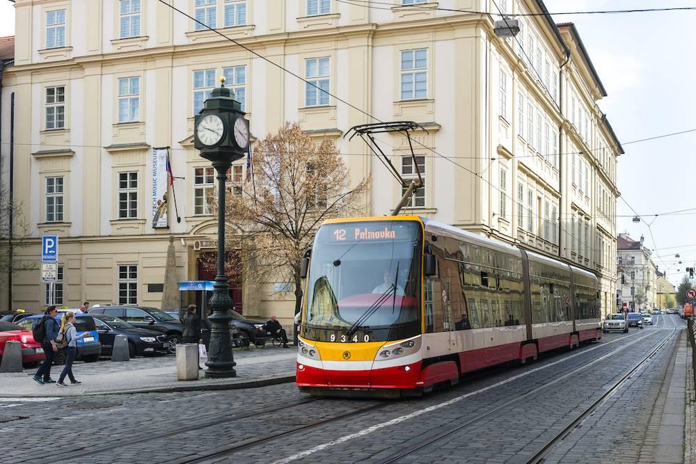 Общественный транспорт в праге – как перемещаться по городу