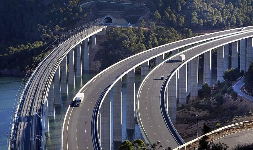 Платные дороги в испании: как все устроено?. испания по-русски - все о жизни в испании