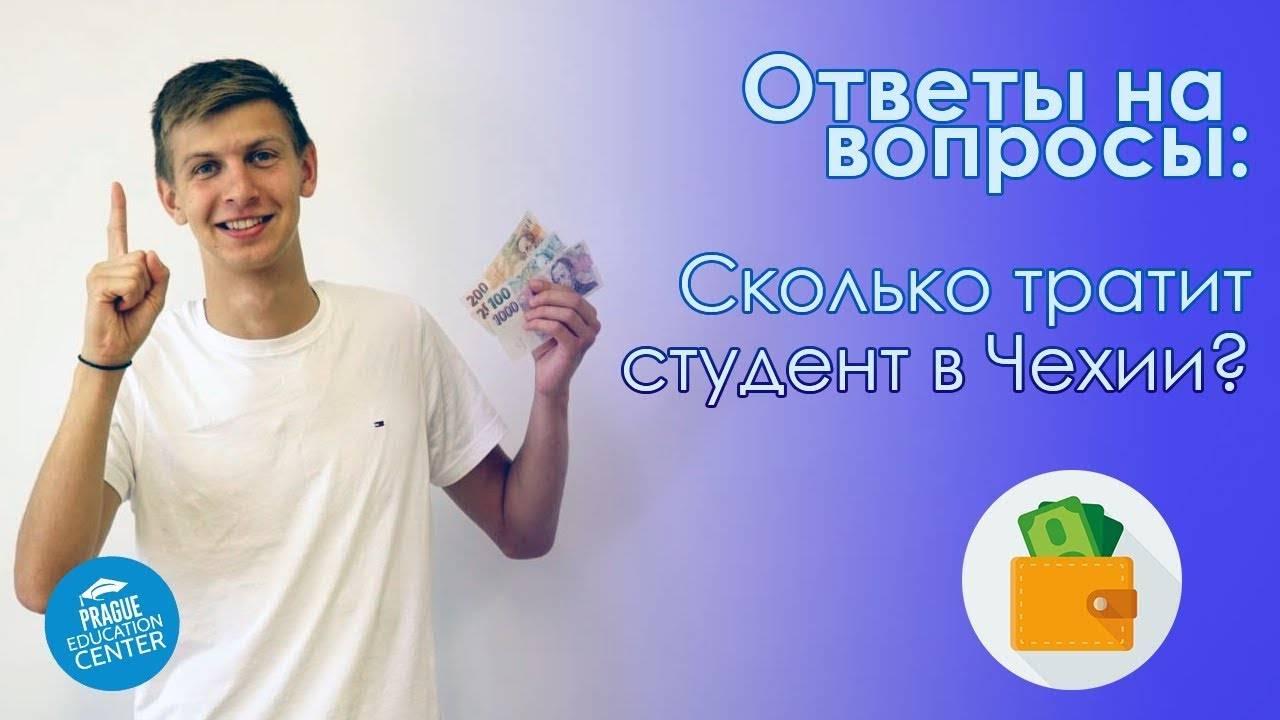 Стипендии и гранты в чехии: кто и как может получить