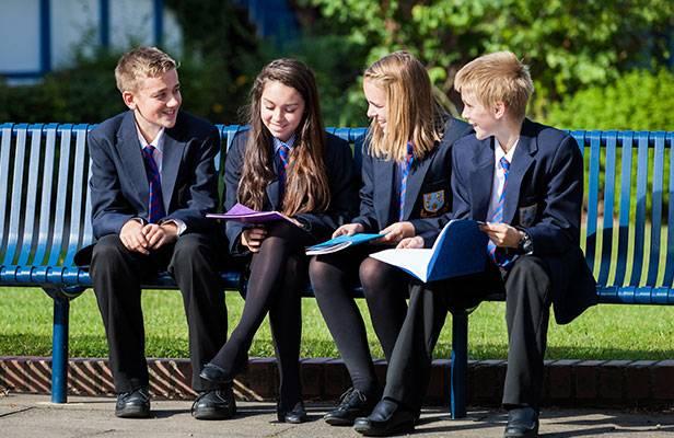 Система образования в великобритании и англии