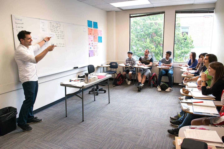 Как поступить и бесплатно учиться в вузах за границей? | bankstoday