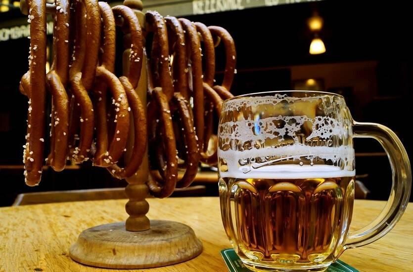 Чешская кухня – особенности национальных блюд
