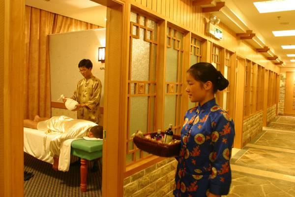 Лечение в китае: санатории, путевки, цены 2021 года