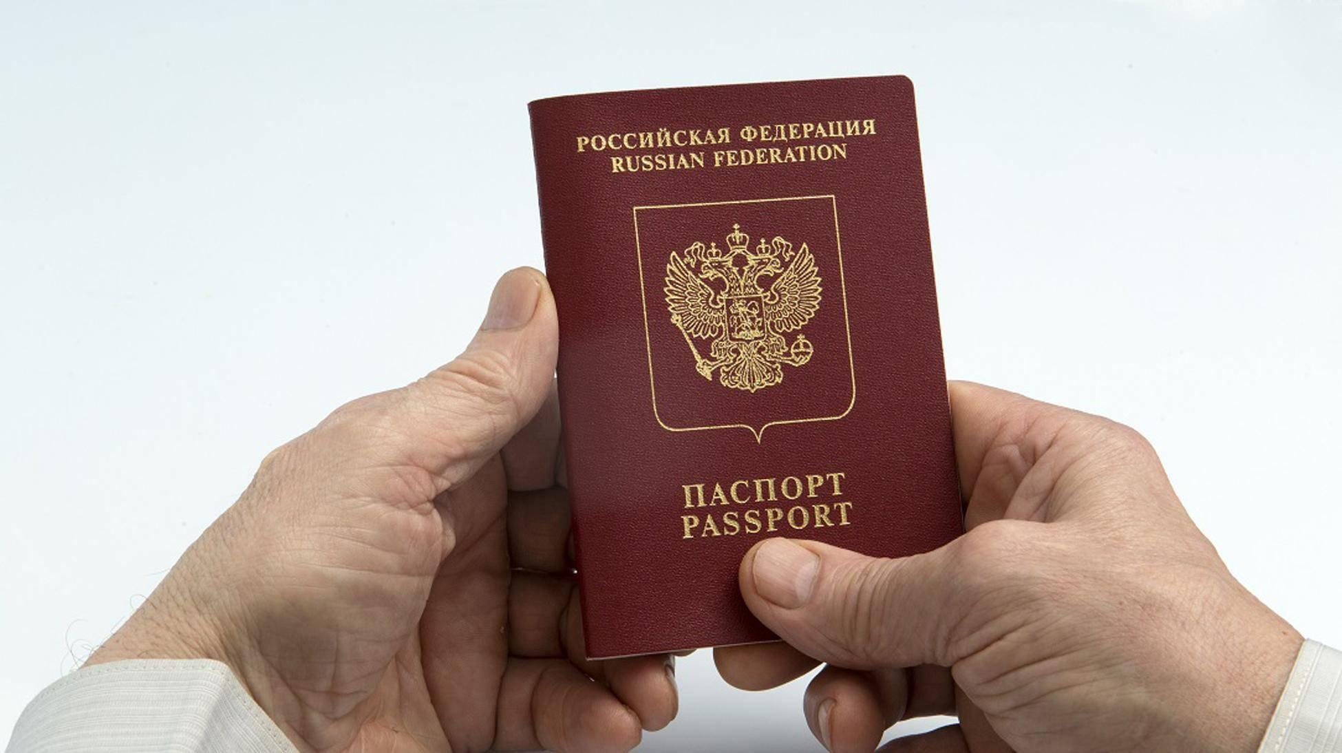Как получить гражданство рф гражданину киргизии?