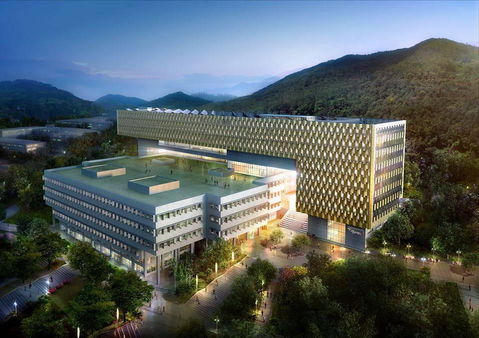 Национальный университет чонбук