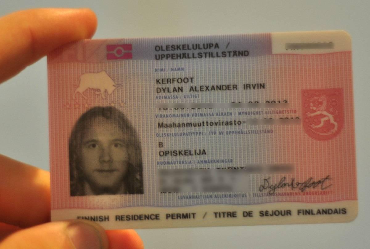 Эмиграцию в финляндию из россии: внж пмж