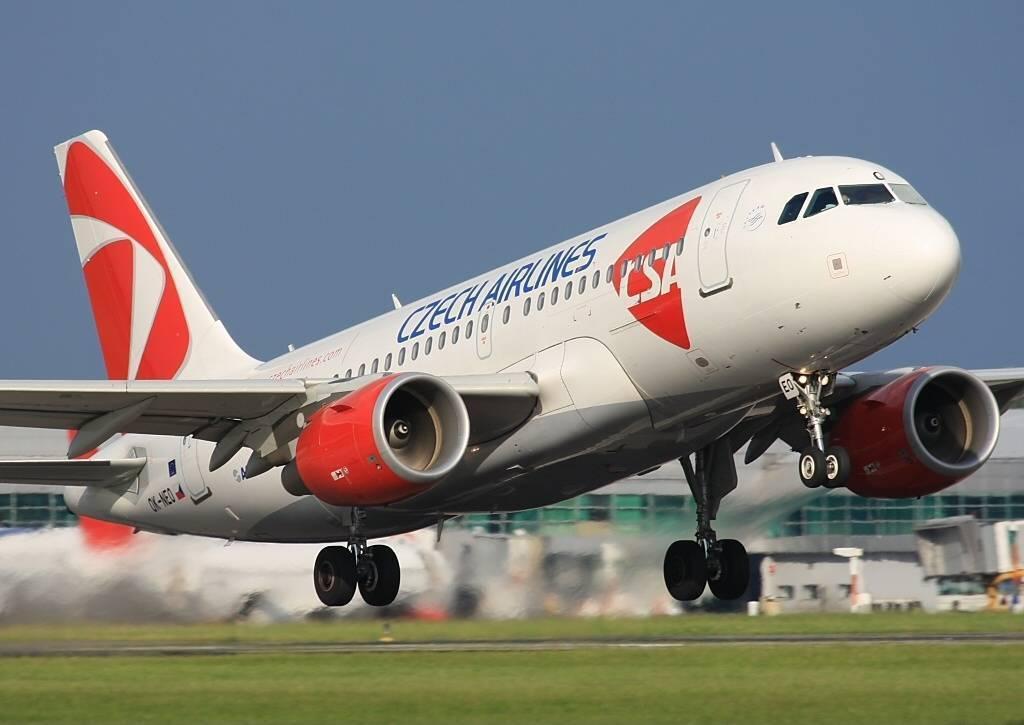 Авиакомпания czech airlines (чешские авиалинии): официальный сайт, отзывы, регистрация на рейс | авиакомпании и авиалинии россии и мира