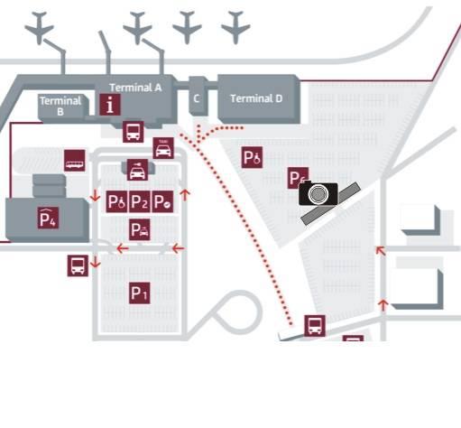 Как быстро добраться из аэропорта шёнефельд в берлин