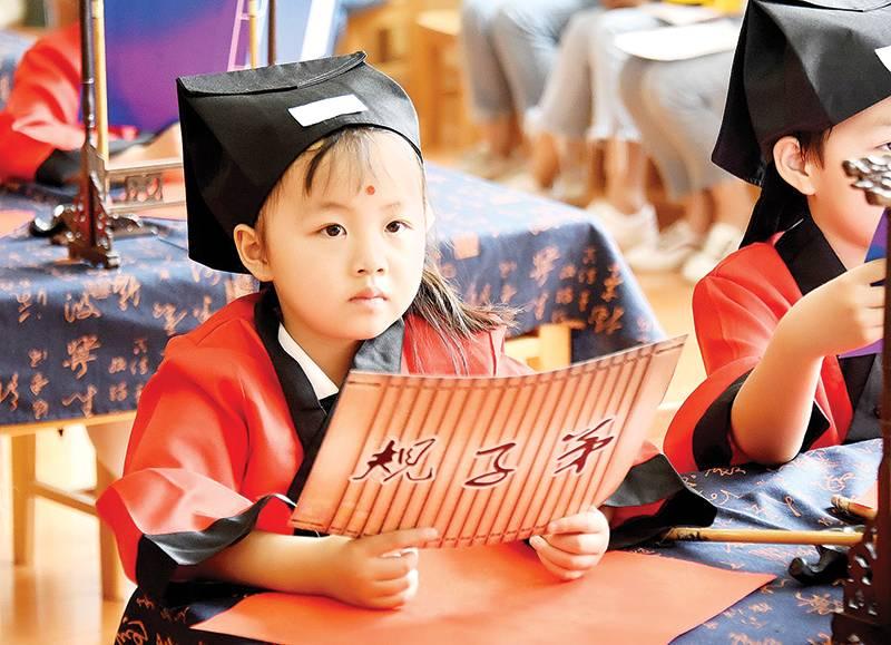 Образование в китае: высшее, школьное и дошкольное. система образования в китае :: businessman.ru