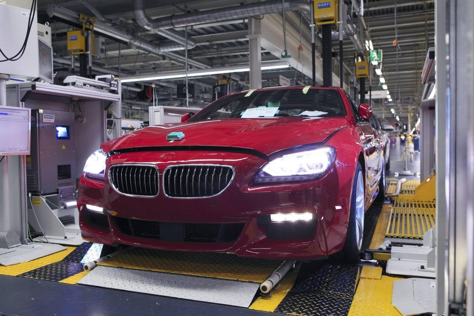 Автоаукцион: выбор и покупка машины в германии