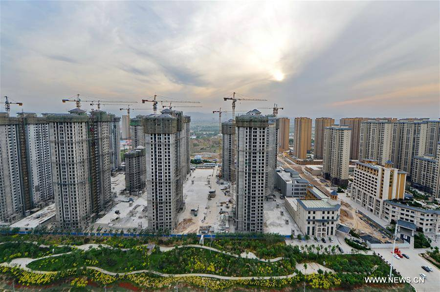 Как купить недвижимость в китае в 2021 году