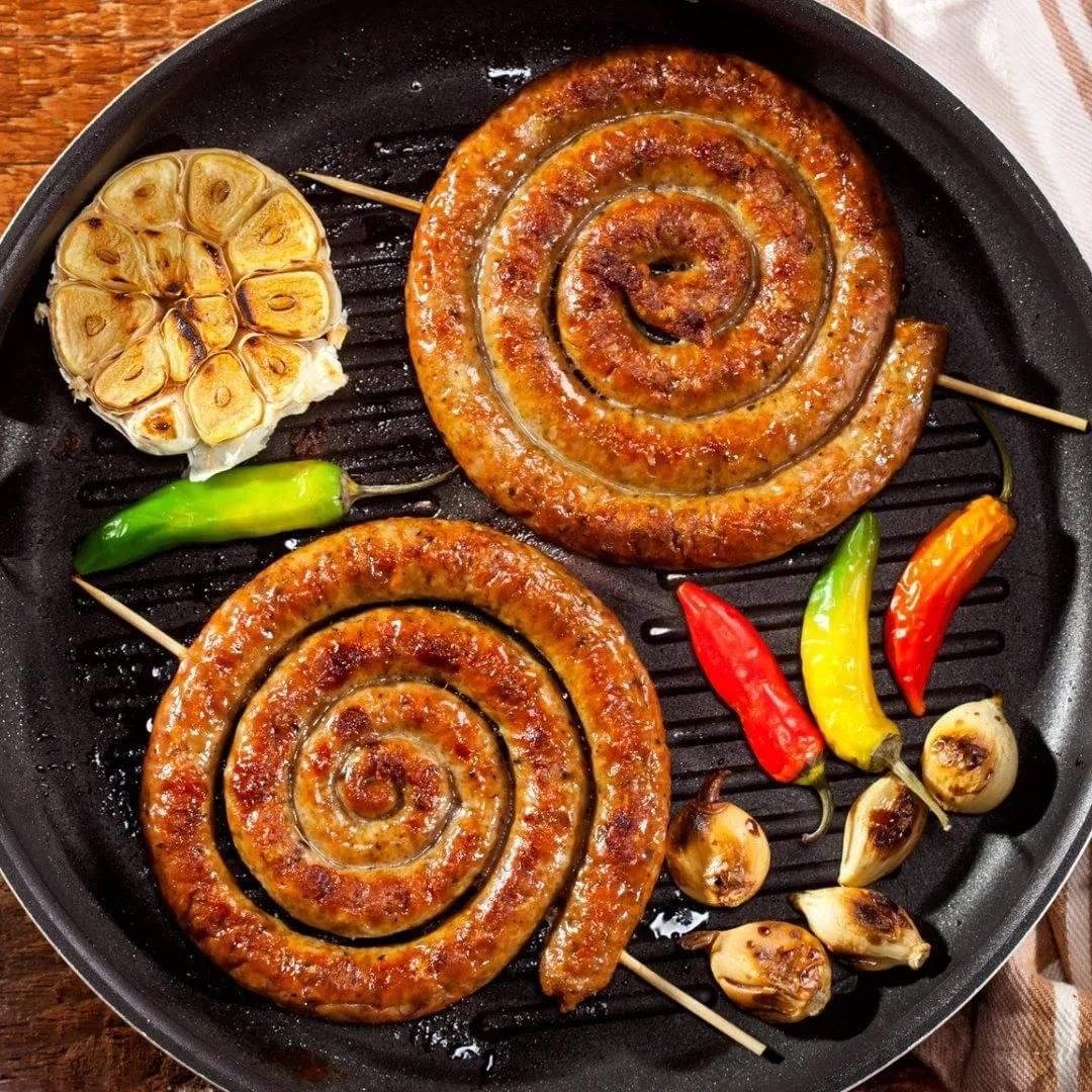 Баварская кухня – рецепты баварской кухни