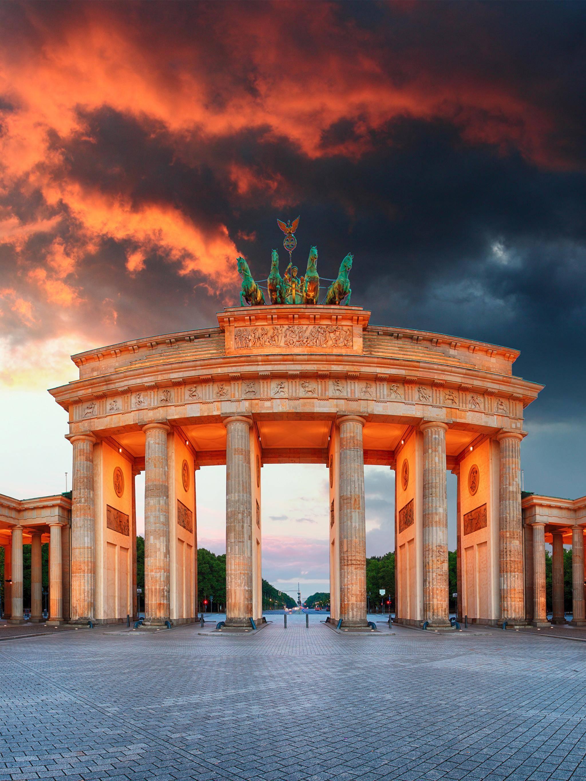 Что посетить в берлине: топ 12 мест