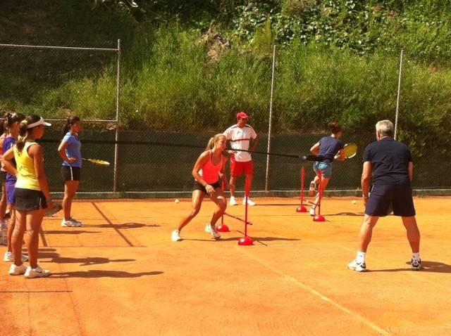Спортивная школа-интернат: отбор и обучение