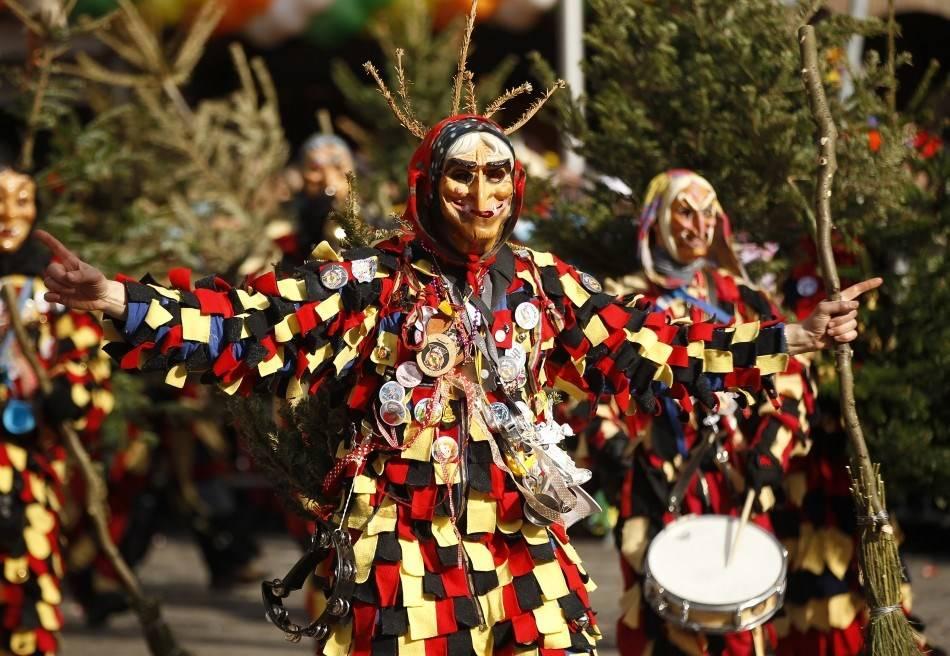 Кёльнский карнавал - традиции и особенности