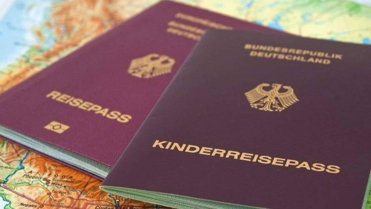 Получение гражданства германии в 2021 году