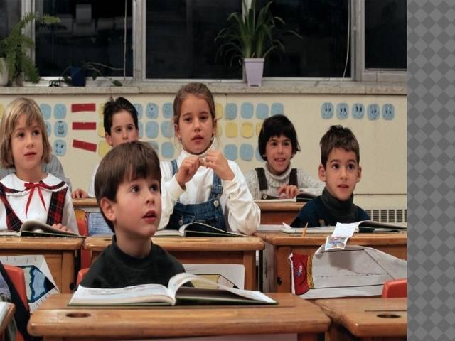 Образование в германии (кратко)