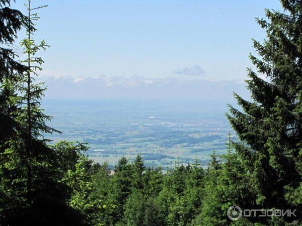 Шварцвальд (германия) — достопримечательности черного леса и отзывы об экскурсиях