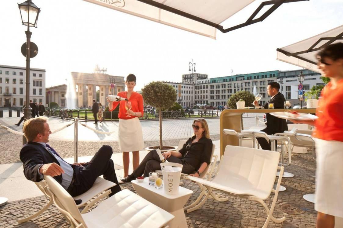 Отдых в берлине: куда сходить, где остановиться и как сэкономить