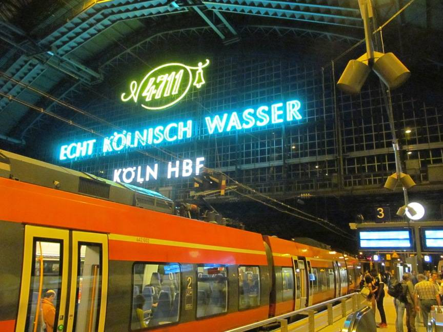 Путеводитель по берлину (германия): как поехать самостоятельно